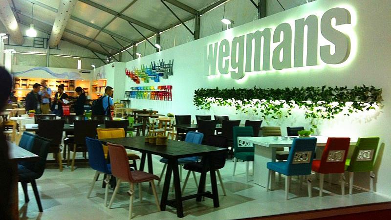 Events Wegmans Furniture Industries Sdn Bhd